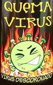 Quemavirus